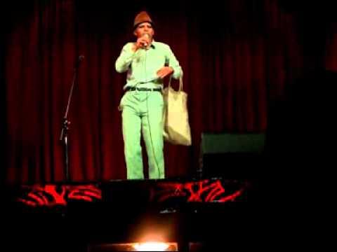 4. Panfilo ( Luis Silva ) Casa de la musica Varadero