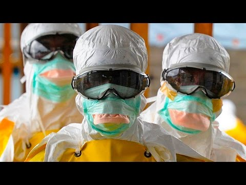 Top 10 Things You Didn't Know About Ebola