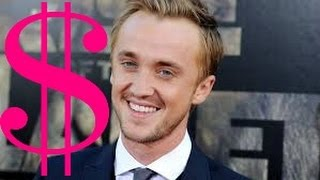 We Invite Our channel's Visitors to discover their favorite celebrities Net Worth in 2017, In this Video we present TOM FELTON  Net Worth in 2017, TOM FELTON Houses and Luxuary Cars. You Can also Visit our Website For More informations about your favorite celebrities:
