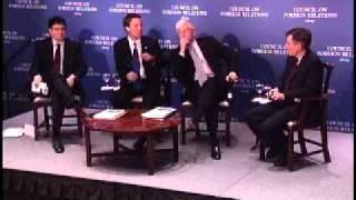 U.S. Policy Toward Russia