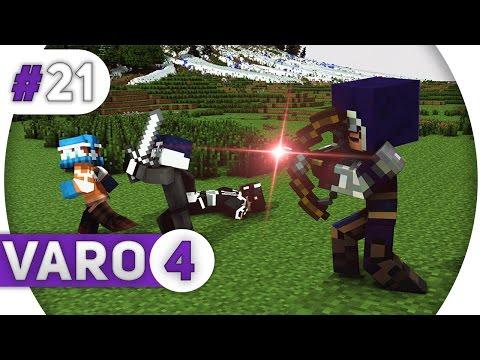 Download Video KAMPF Minecraft VARO Ep VeniCraft - Minecraft varo spiele