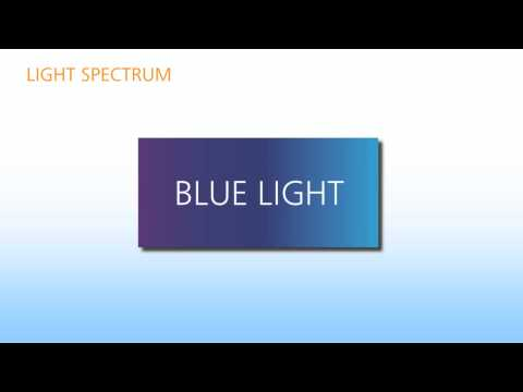 ZEISS DuraVision BlueProtect: Protecting your eyes from dangerous blue-violet light