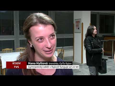 TVS: Deník TVS 19. 12. 2018