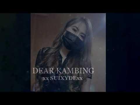 Dear KAMBING - x x SuiXyde x x