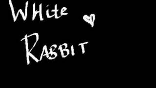 Grace Potter And The Nocturnals - White Rabbit - Alice In Wonderland Soundtrack