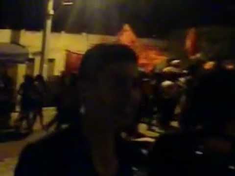 Juventude 40 em Jutaí - PE 11/08/2012