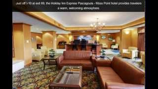 Moss Point (MS) United States  city photos gallery : Holiday Inn Express Pascagoula - Moss Point | Moss Point, MS | Hotels