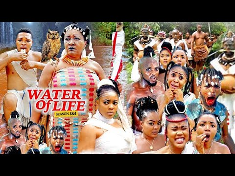 WATER OF LIFE SEASON 2 {NEW MOVIE} - EVE ESIN|EBELE OKARO 2020 LATEST NIGERIAN NOLLYWOOD MOVIE