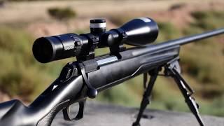 9. Best Product Review   Swarovski Riflescope Z5 5 25x52 BT