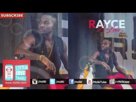 21 Love | Rayce | Official Audio
