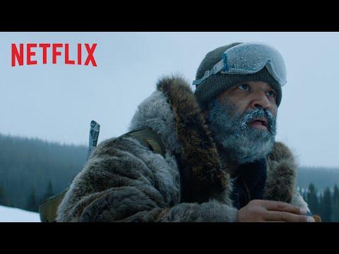 Hold The Dark   Tráiler oficial   Netflix