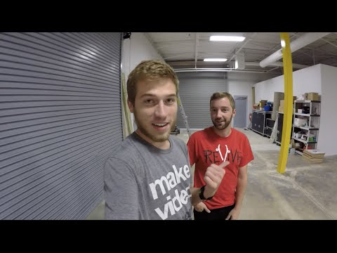 skating - We got to skate at the new Shredquarters 2 in Ohio with Andy Schrock and the Revive crew, it was awesome! Subscribe for new vlogs Monday-Friday! - http://bit.ly/subtymoss Check out everyone's...