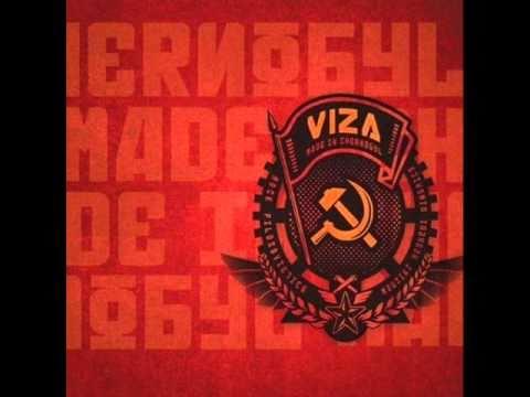 Tekst piosenki Serj Tankian - Viktor &  Viza po polsku