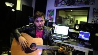 "Video Awi Rafael & Ayai - Behind The Scene Recording ""Manusia Sempurna"" MP3, 3GP, MP4, WEBM, AVI, FLV Desember 2017"