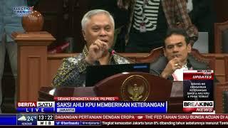 Video Sidang Sengketa Pilpres 2019: Saksi Ahli KPU Paparkan Situng MP3, 3GP, MP4, WEBM, AVI, FLV September 2019
