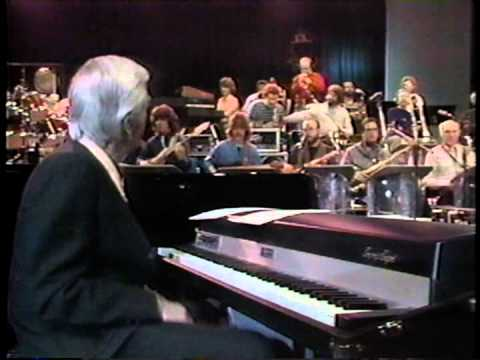 Gil Evans Orchestra – Stone Free