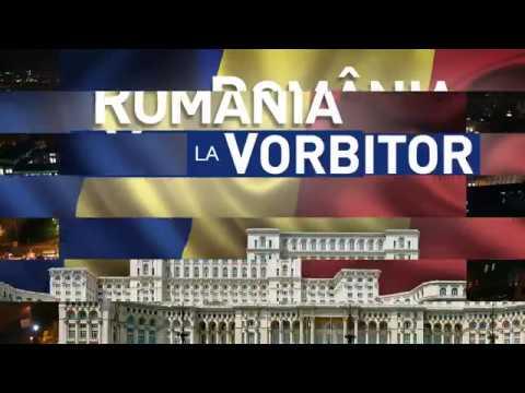 Emisiunea România la Vorbitor – 1 Martie 2017