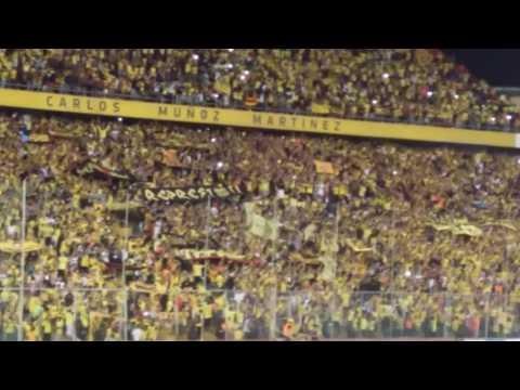Bombillo esperate un poquito mas - Sur Oscura - Barcelona Sporting Club