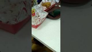 Makan untuk anak