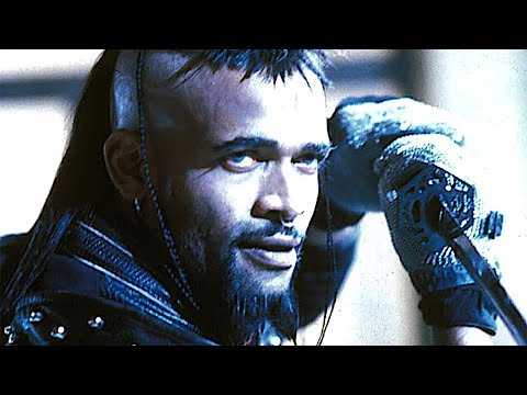 HIGHLANDER III Trailer + Action Clip (1994) Christopher Lambert Sci Fi