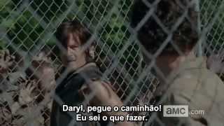 The Walking Dead 4ª Temporada - TRAILER 2 - NOVAS CENAS | LEGENDADO