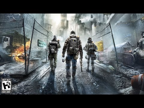 The Division Could Have Been Amazing