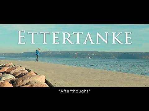 """Afterthought"" - (Short Drama Film) - [Norwegian]"