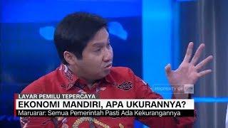 Video Sering Kritik Soal Freeport, Relawan Jokowi: Intelijen Amien Rais Kurang Canggih MP3, 3GP, MP4, WEBM, AVI, FLV September 2018
