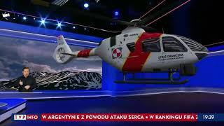 Beznadziejna animacja w TVP studio… dobrze wykorzystane 2 miliardy złotych