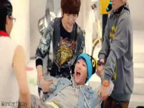 B1A4 Funny & Cute Moment