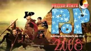United States Of Pop  2008 Dj-Earworm