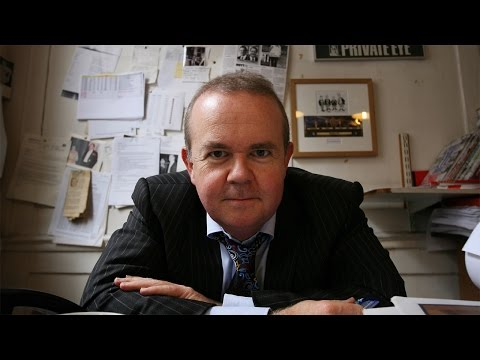 Ian hislop gives the orwell lecture the inquiring mind for Ian adam smith