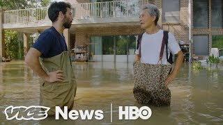 Download Youtube: The Houston Homes Sacrificed After Harvey (HBO)