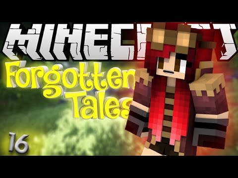 Reunited | Forgotten Tales | S1 : EP16 (Minecraft Roleplay)