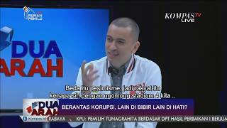 Video Inkonsistensi Gerindra: Janji Melawan Korupsi, tapi Usung Banyak Eks Koruptor MP3, 3GP, MP4, WEBM, AVI, FLV Januari 2019