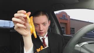 Video Are Taco Bell's Nacho Fries Worth the Hype? MP3, 3GP, MP4, WEBM, AVI, FLV Maret 2018