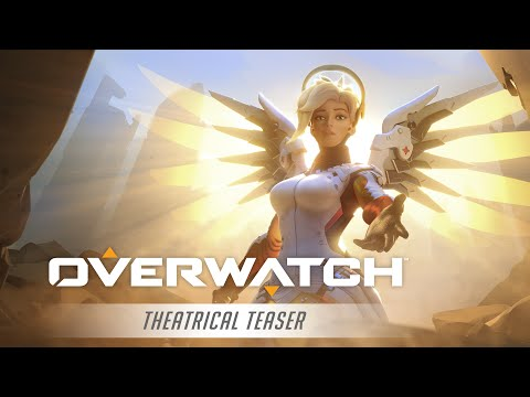 "Overwatch – ""We Are Overwatch"" – HD Theatrical Teaser Trailer"