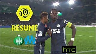 Video AS Saint-Etienne - Olympique de Marseille (0-0)  - Résumé - (ASSE - OM) / 2016-17 MP3, 3GP, MP4, WEBM, AVI, FLV Mei 2017