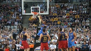 2016 NBA Preseason | Top 10 Dunks by NBA