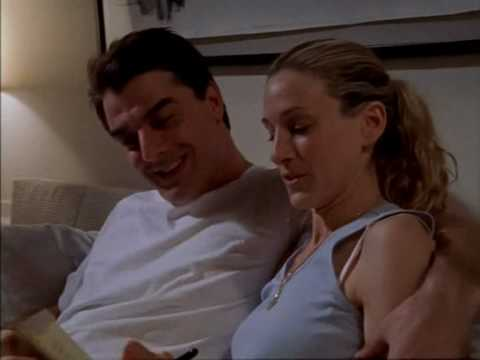 Carrie and Big - S2 ep 07