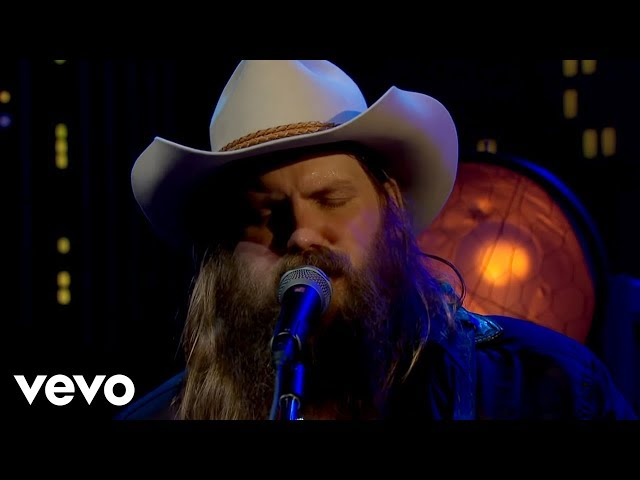 Chris stapleton tennessee whiskey austin city limits for Songs chris stapleton wrote for others