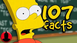Video 107 Bart Simpson Facts YOU Should Know! (107 Facts S6 E22) | Channel Frederator MP3, 3GP, MP4, WEBM, AVI, FLV Agustus 2018