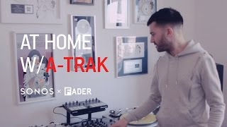 A-Trak - At Home With - FADER TV