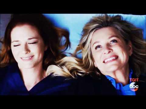 Grey's Anatomy tribute - S14 recap-