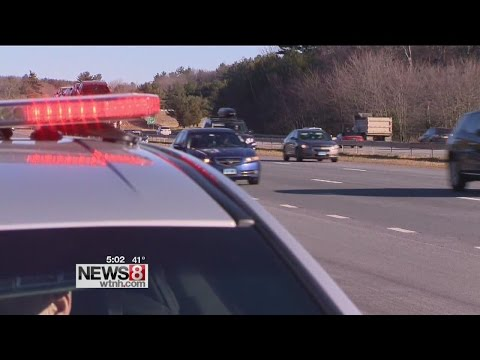 State Police crack down on speeders from roads and sky