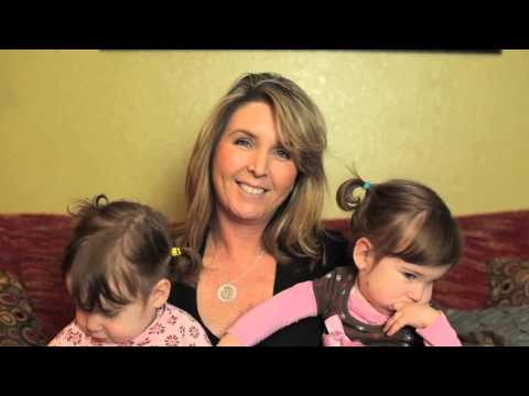 Las Vegas IVF Success Story with Twins