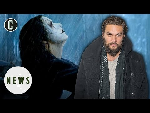 The Crow Reboot Finally Secures A Release Date: Is It Actually Coming Out?