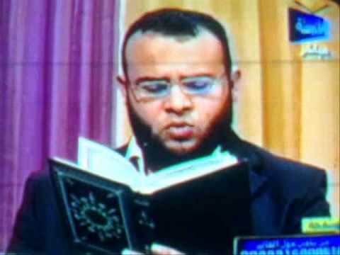 رائعه مرتله بصوت القارئ الطبيب صلاح السيد متولى عبد العال