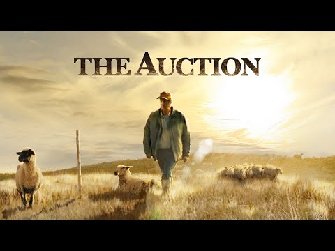 The Auction (2013)   Trailer   Gabriel Arcand   Gilles Renaud   Lucie Laurier