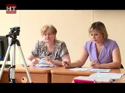 Областной департамент образования организовал видеоконференцию с районными структурами по работе с молодежью